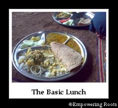Basic Lunch