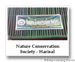 Nature Conservation Society