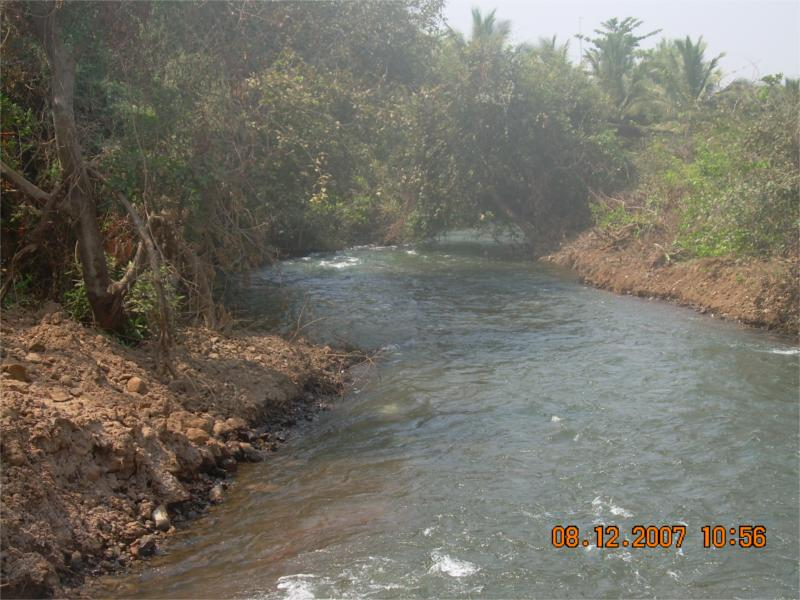River Touch Resort Karjat River Touch Resort